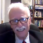 Dr David Jacobs
