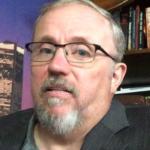 Pastor Paul Begley