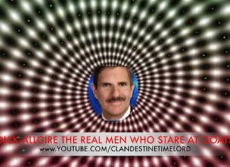 What is Remote Viewing and how it's done. Dick Allgire, Grand Master of Remote Viewing