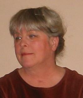 Nancy Lieder