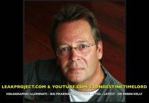 Holographic, Illuminati, Big-Pharma, Death Trap, PTSD, Latest, Dr Robin Kelly