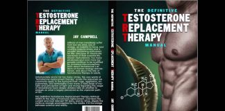TRT, Revolution, Jay, Campbell, Testosterone, Replacement, Therapy, Cutting, Edge, Optimal, Health, Latest, Leak, Project