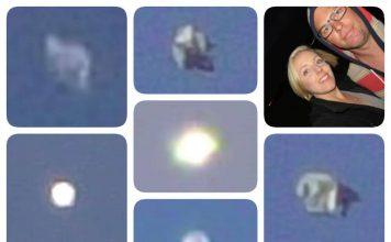 Mind Blowing, UFO Footage, Latest, 2016, Disclosure, ECETI Austrailia