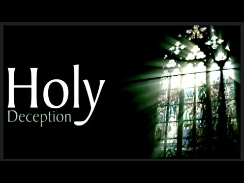 Holy Deception - Gods or Aliens ? Technology or Miracles ? Dr Rita Louise