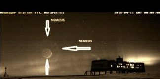 Latest Nibiru, Planet X 2016 Coordinates & Mile Long Asteroid Spotted, Close to Earth Orbit