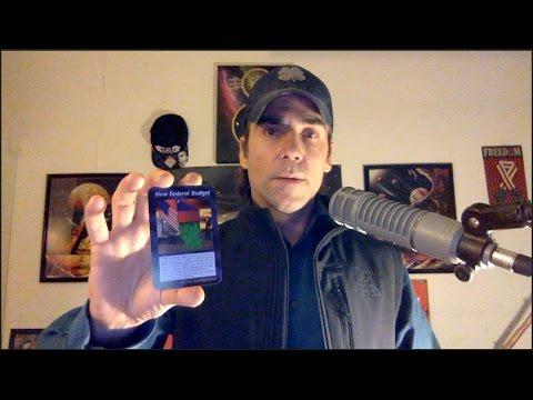 Illuminati, New World Order Card Game Predicts the Future - 23 Prophecies Confirmed