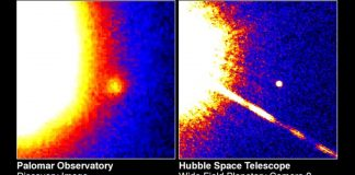 Brown Dwarf Star Captured, Hubble Telescope - What about Planet 9 Tilting Sun? 2017