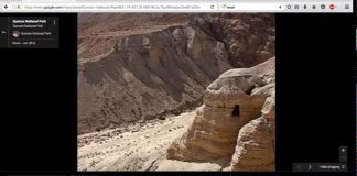 The Dead Sea Scrolls & Archons - A Jewish Perspective from Israel
