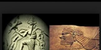 Debating God, The Torah & The Nephilim with a Zionist from Israel