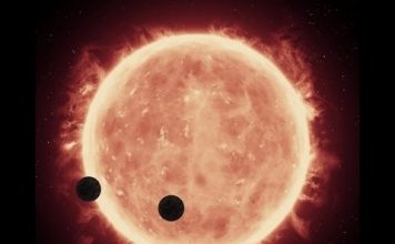 NASA Discovers 3 Earth Like Planets & Brown Dwarf, Book of Enoch, Watchers Connection