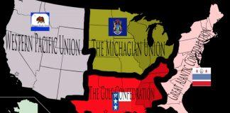 Insider Exposes the Illuminati Plan to Disband America!!