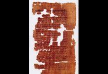 Vatican Suppressed, 2000 Year Old Scriptures Verify Archons, Manipulation of Mankind, Alt Genesis