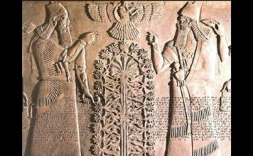 """This Changes Everything, University of Oxford, 6000 Y/O Summerian Scribe """"Enki Journey to Nibiru"""""""