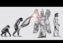Archons are the Anunnaki and the Watchers - Yaldabaoth is Yahweh is Enlil