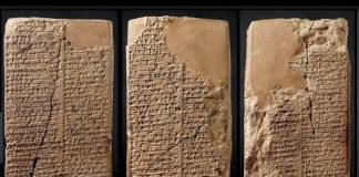 8000 Year Old Summerian Scribe of Enlil, Describes Nibiru - Full Text & Analysis