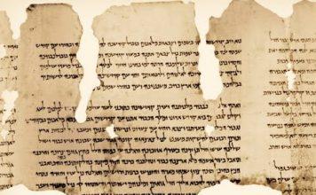 Dead Sea Scroll - A Vision of the Son of God - Predates Jesus - Who is it Describing?