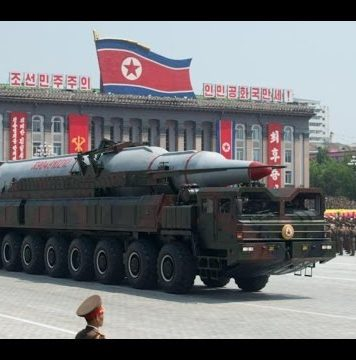 Breaking News, North Korea Now Threatens Nuclear Launch on Australia
