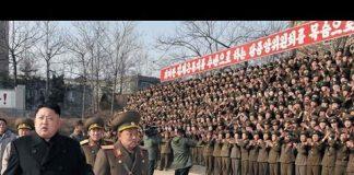 Kim Jong Un & North Korea Planning Something Huge on April 15th National Sun Day