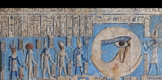 Vatican Suppressed, 4000 Year Old Prayer to Thoth - Translated, Full Reading