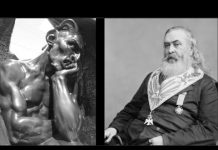 Albert Pike 33 Freemason, Lucifer, Son, Sun, Morning Star, Morals & Dogma