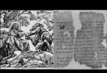 Year of Christ's Return Revealed, Vatican Suppressed Scriptures, Gospel of Nicodemus