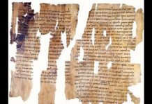 Dead Sea Scrolls, Watchers, Nephilim & Mans Punishment, The Ages of the World, Forbidden Bible