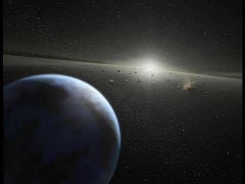 Did an Exploding Planet Create the Asteroid Belt? Tiamat, How did it Blow Up? FULL Episode