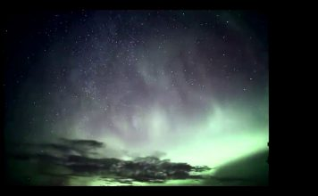 UFO's, Northern Lights & Awesome Astrophotography, April 2017
