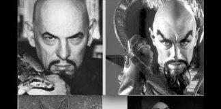 Anunnaki in Hollywood 40 Years Ago - Flash Gordon, Ishtar, Ming, Anton Lavey, Church of Satan