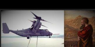 UFO's in the Bible, Dead Sea Scrolls & Nag Hammadi Scriptures - Ezekiel Analysis