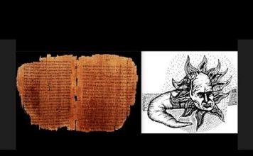 Vatican, Banned Bible - Secret Book of John, Revealed by Jesus Christ - Archon Control Matrix
