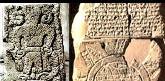 Vatican Banned, Oxford Translated - Tablets of the Underworld - Sumerian, Anunnaki