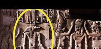 Ancient Egyptian Crocodile Pharaoh Discovered!