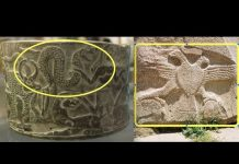Ancient Tablets Translated - Anunnaki Gods & The Battle of the Eagle & Serpent, Decoded