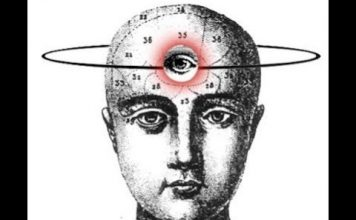 Legally Blind, Yet Can See w/ His Third Eye & Astral Projection, OBE, Mind Over Matter