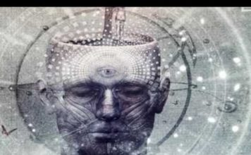"""""""Live"""" Interview with Third Eye Radio - What is it Like Seeing thru your Third Eye?"""