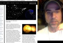The Day the Sun Brought Darkness to Earth & Did NASA Confirm 15 Days of Darkness, July 2017?