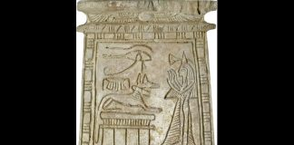 Over 4200 Years Old - Goetia of Thoth - Cycle of the Gods, Hieroglyph Discovered