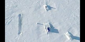 Antarctica, Secret Bases, Palm Trees, Green Pyramids, Scrubbed Timelines, Tanks & More - Live Tour