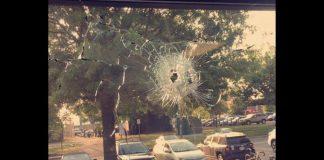 Mass Shooting, Simpson Baseball Park 420 E. Monroe Ave During Congress Charity Practice
