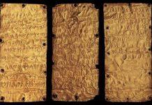 The Kolbrin Bible, Egyptian Copper Plates, September 23, Nemesis Connections