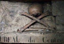 Skull & Bones, On Scene, Underground City & Railroad, Drone Footage