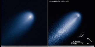 Another Planet X Discovered, Dragging Massive Comets Behind it