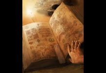 Vatican, Buried, Enochian Key Code, Opening Portal to Central Earth