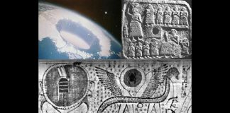 The Hollow Earth - Ancient Sumerian Scribe Translated via Oxford Scholars, Predates Bible
