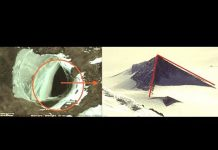 The Real X-Files - Whistleblower, Retired FBI Agent, Alien Technology & City in Antarctica
