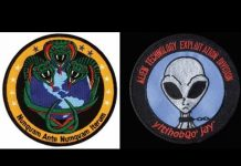 Humans Taste Like Chicken,Area 51,Patches,Leaked,Aliens,Wizards & Planet Eating Cobras