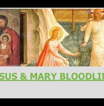 Vatican, Forbidden Bible, Nag Hammadi, Gospel of Philip, Jesus Tricked Everyone