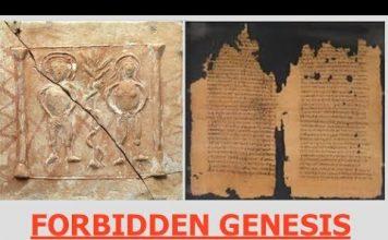 Revelation & Apocalypse of Adam - Forbidden Scriptures, Your Whole Life is a Lie