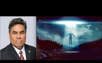 FBI Investigator - What the Alphabet Guys Think About Aliens, Antarctica & Planet X - 7-8-17